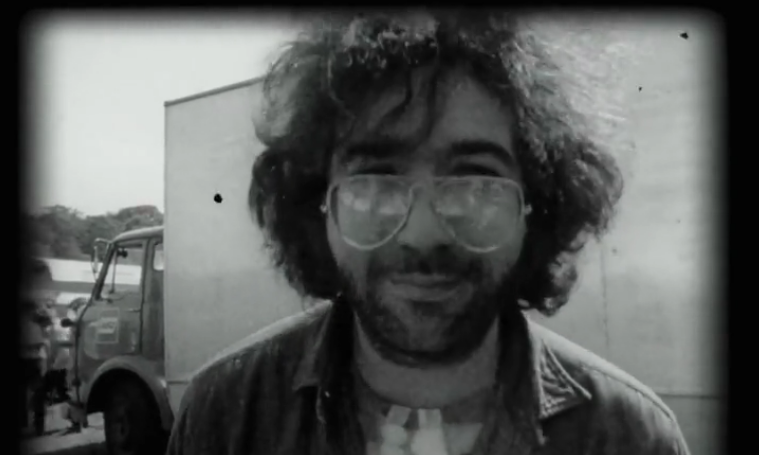Mira el primer trailer del documental de Grateful Dead, ¡durará 4 horas!