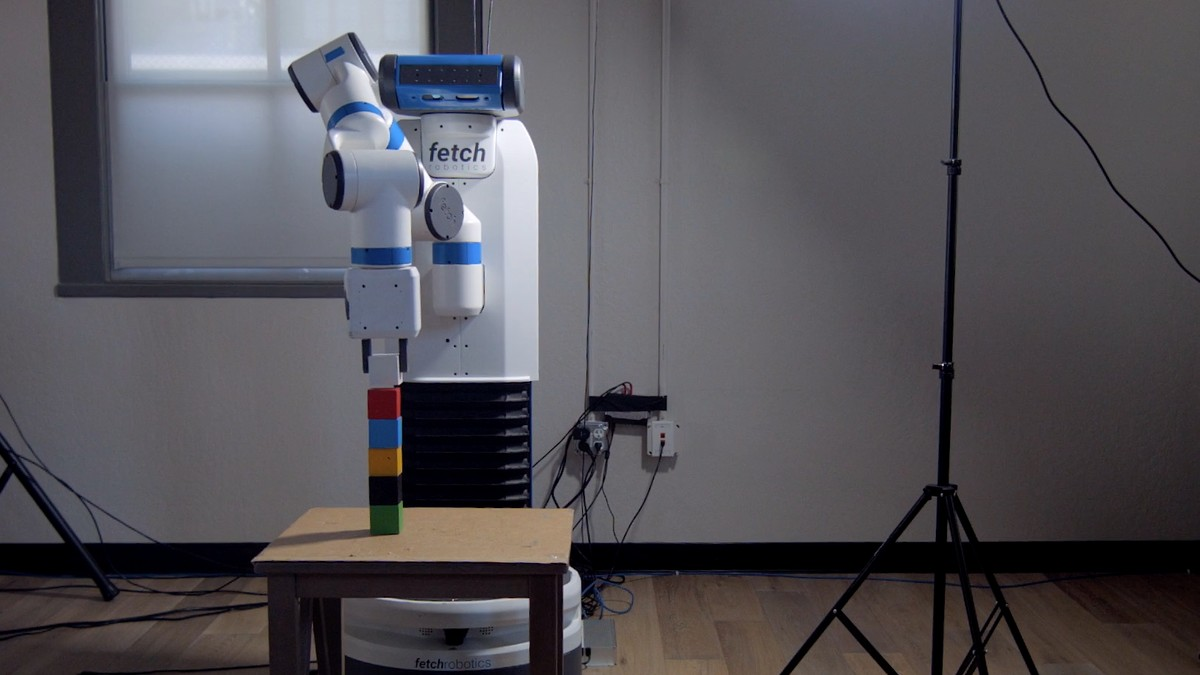 Robot See, Robot Do: How Robots Can Learn New Tasks by ...