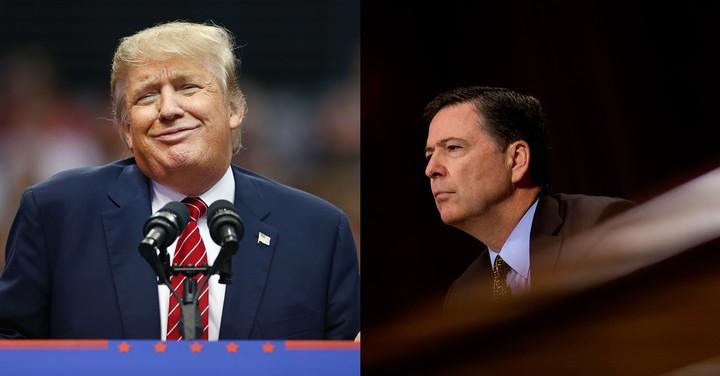 Trump Just Took a Big Step Closer to Impeachment