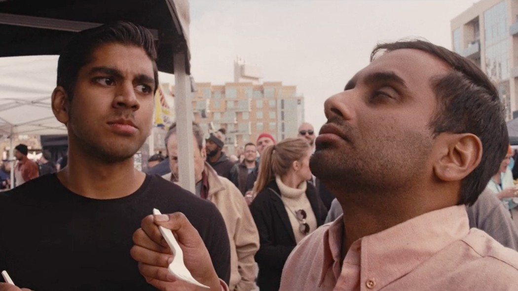 Image result for religion master of none