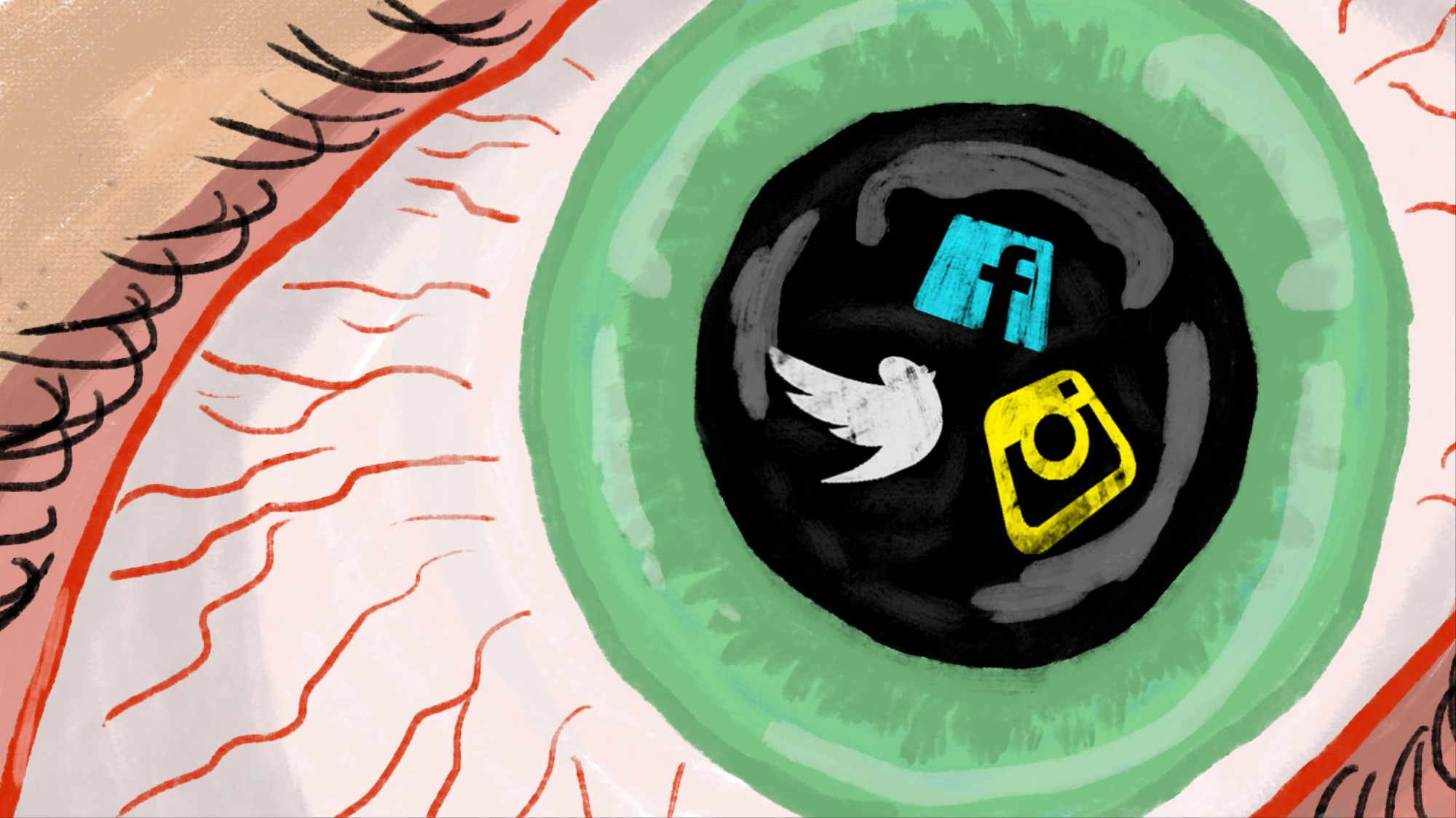 Your Addiction to Social Media Is No Accident - VICE