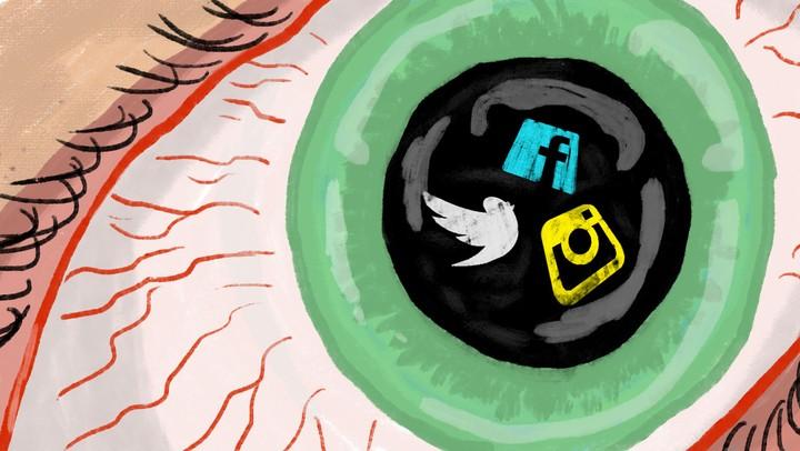 The Secret Ways Social Media Is Built for Addiction