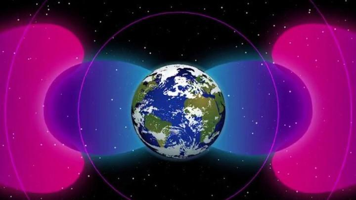 La Terra è circondata da un bolla spaziale creata dalle nostre onde radio