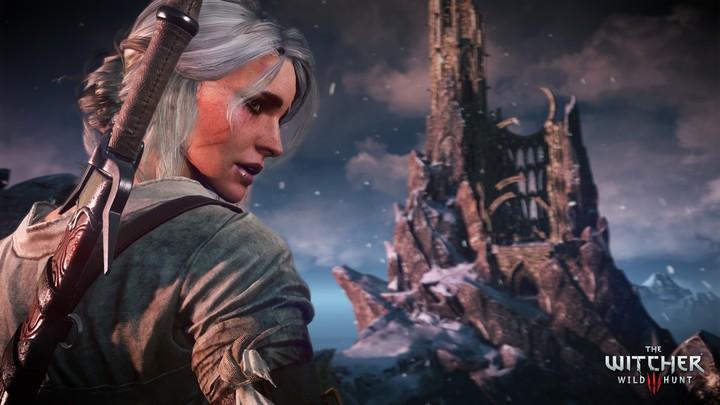 Ciri Deserves Her Own 'Witcher' Game