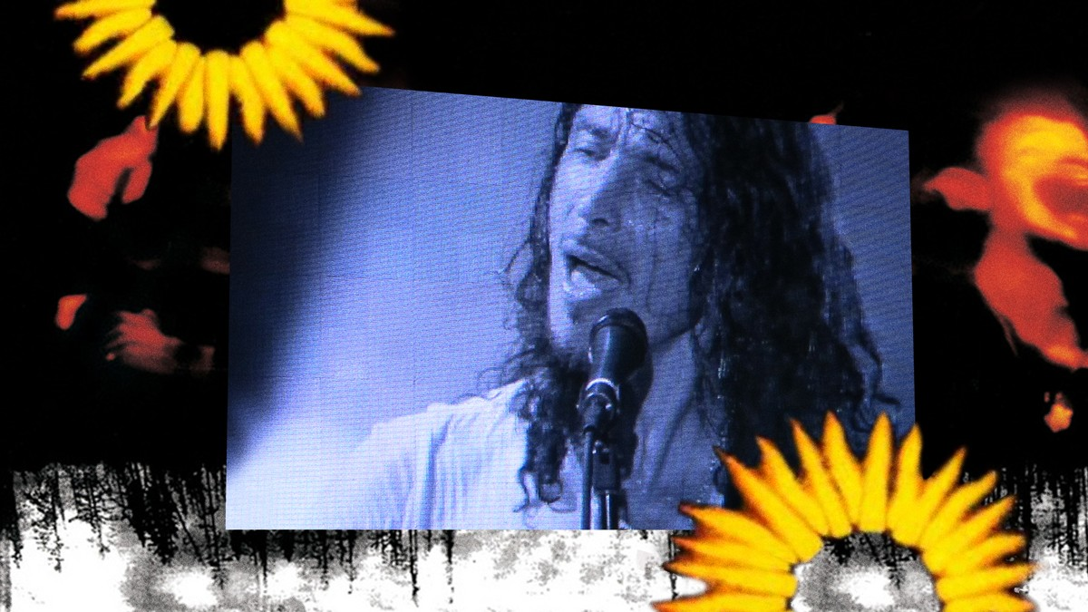Gallery images and information soundgarden badmotorfinger tattoo - Gallery Images And Information Soundgarden Badmotorfinger Tattoo 32