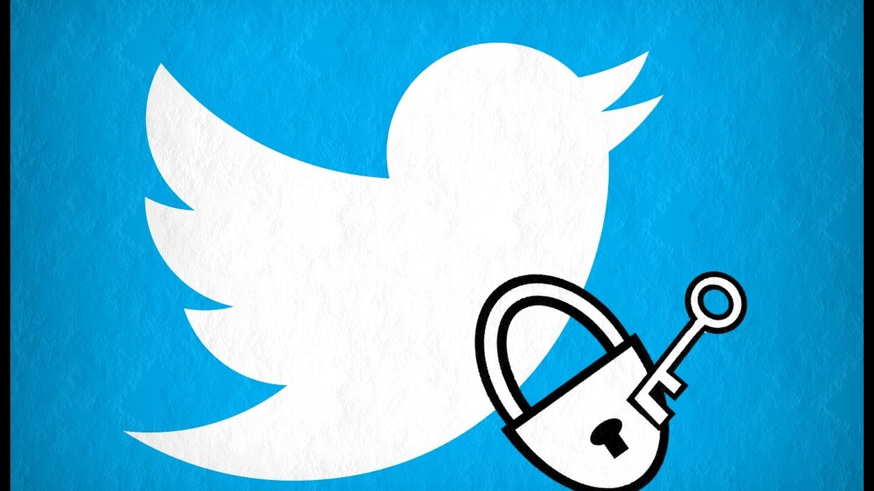 how to catch a hacker on twitter
