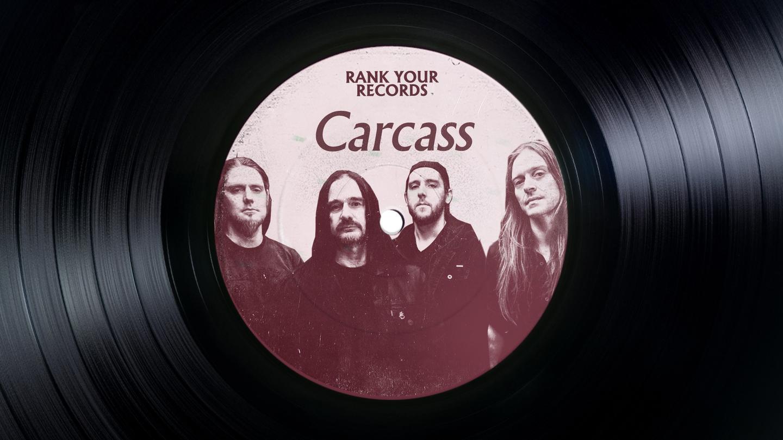 carcass necroticism descanting the insalubrious rar
