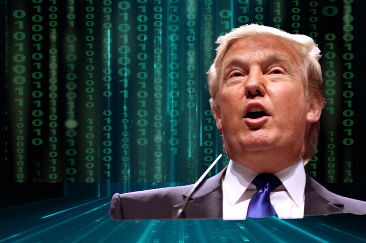 The World Is Too Complicated for Donald Trump to Be President, Theoretical Physics Suggests