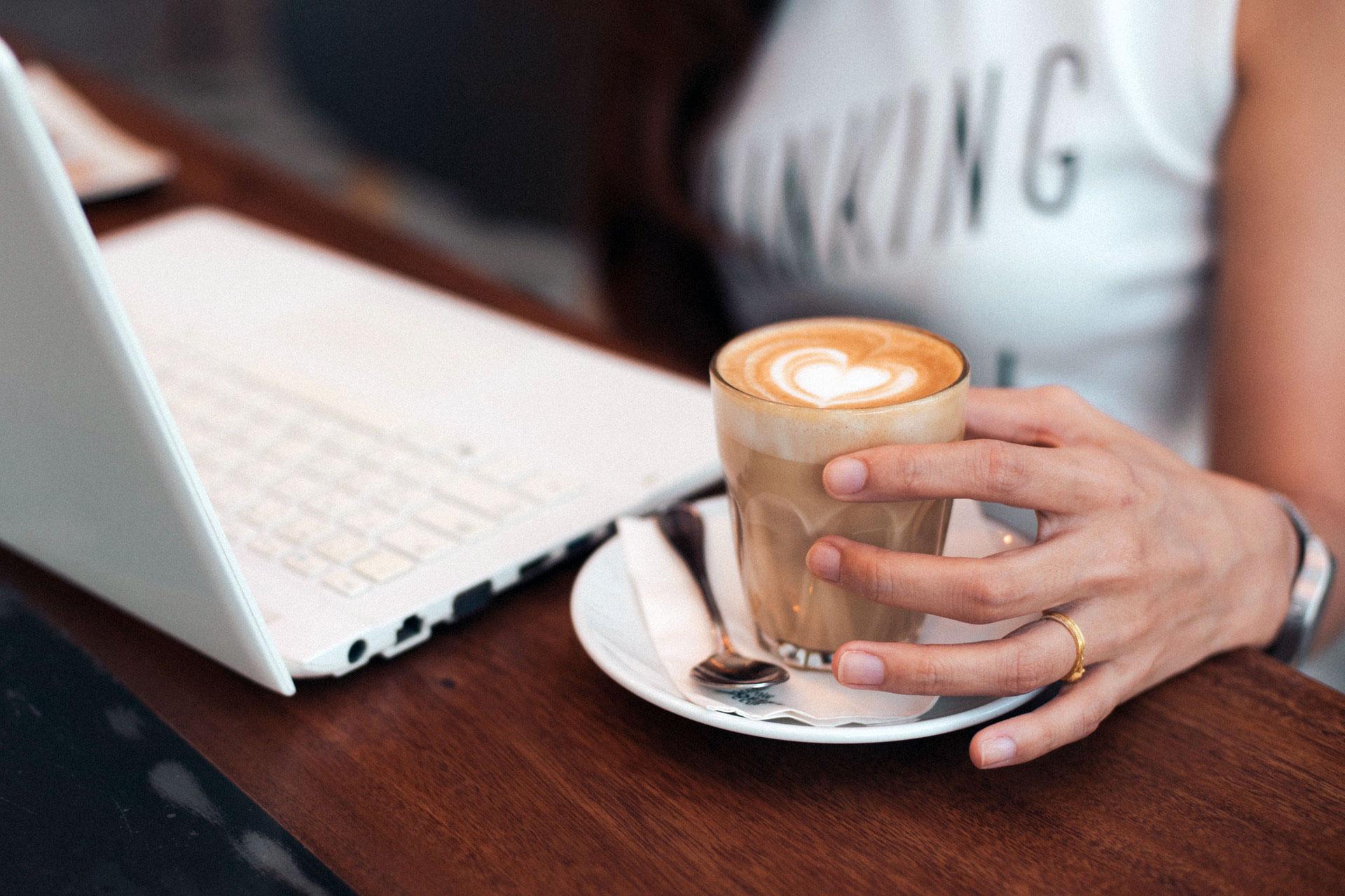 quản lý wifi quán cafe