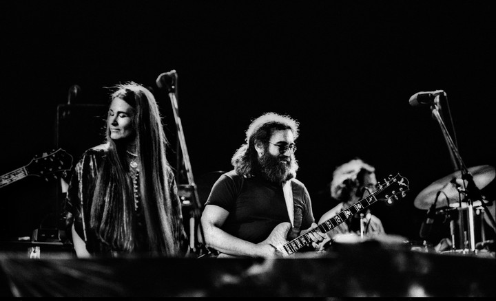 O inusitado (e talvez punk?) documentário sobre o Grateful Dead