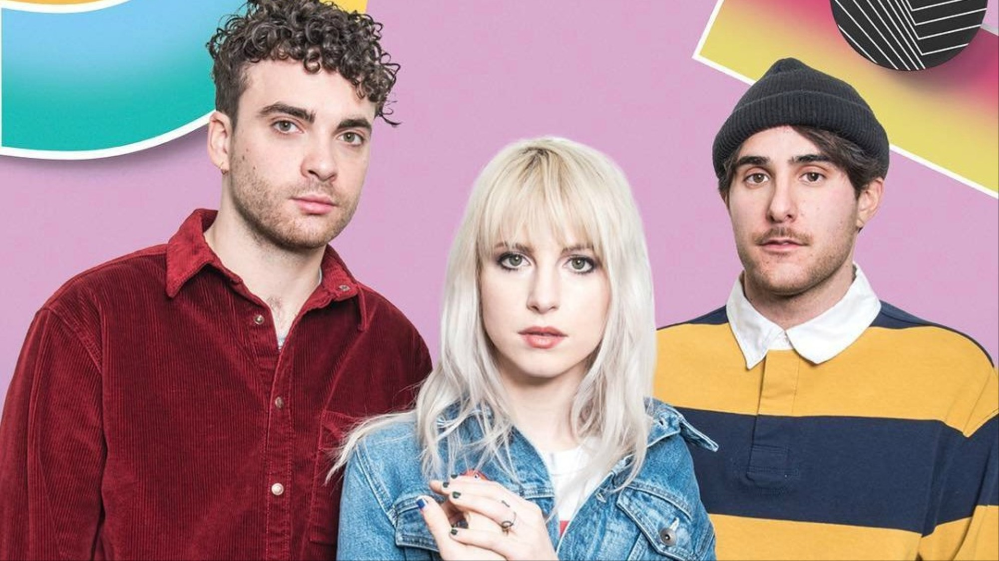 I Guess This Is Growing Up: Paramore's Quarter-Life Crisis