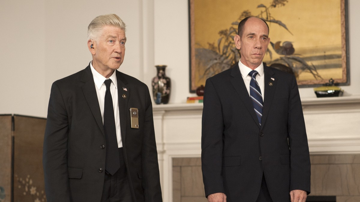 The New 'Twin Peaks' Is Funny as Hell