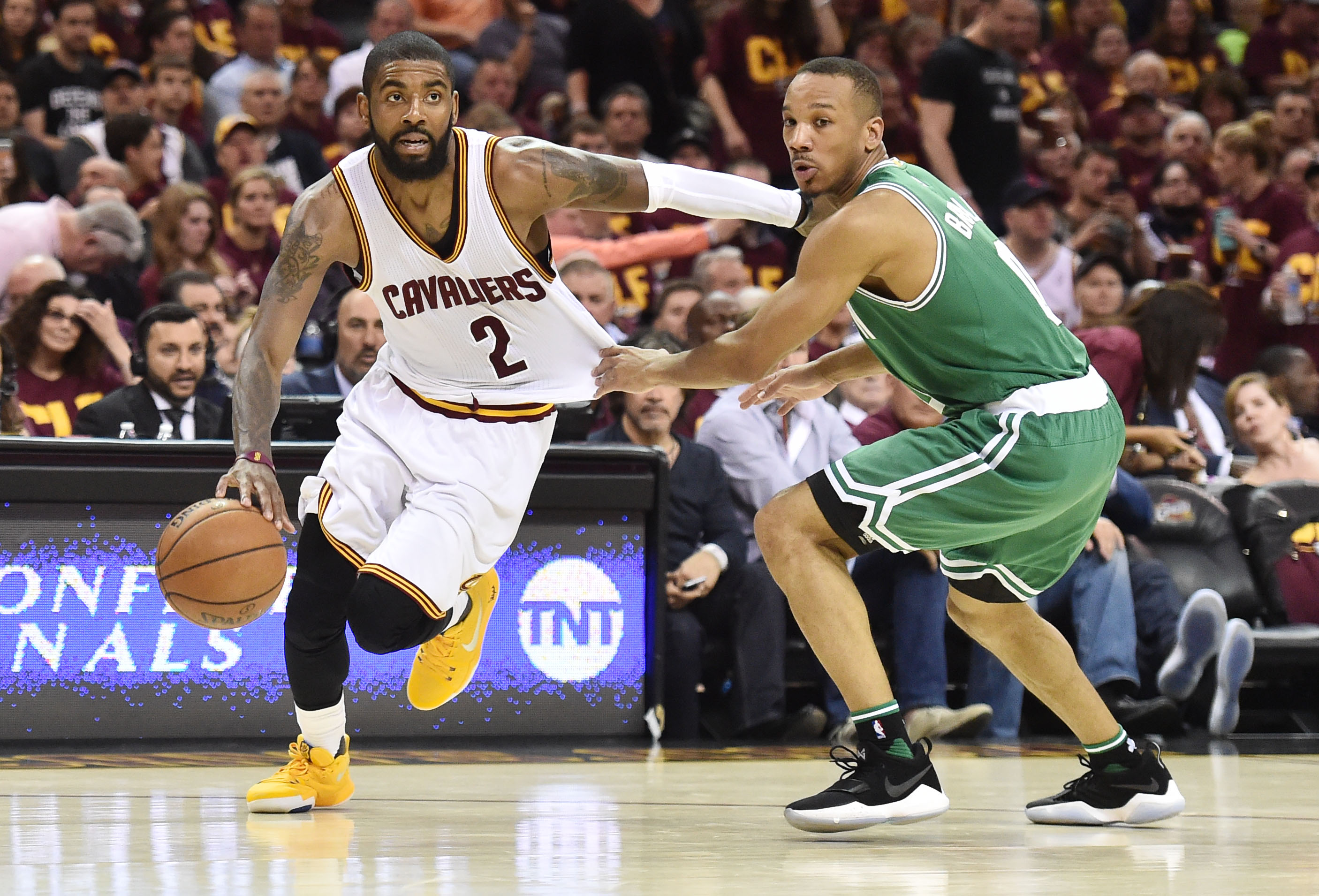 b74c6c6e5283 Kyrie Irving has Redefined Isolation Basketball - VICE