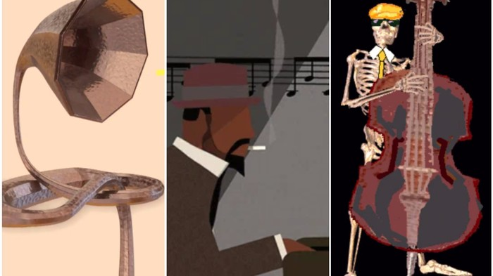 Miles Davis's Birthday: Better with These Jazzy GIFs