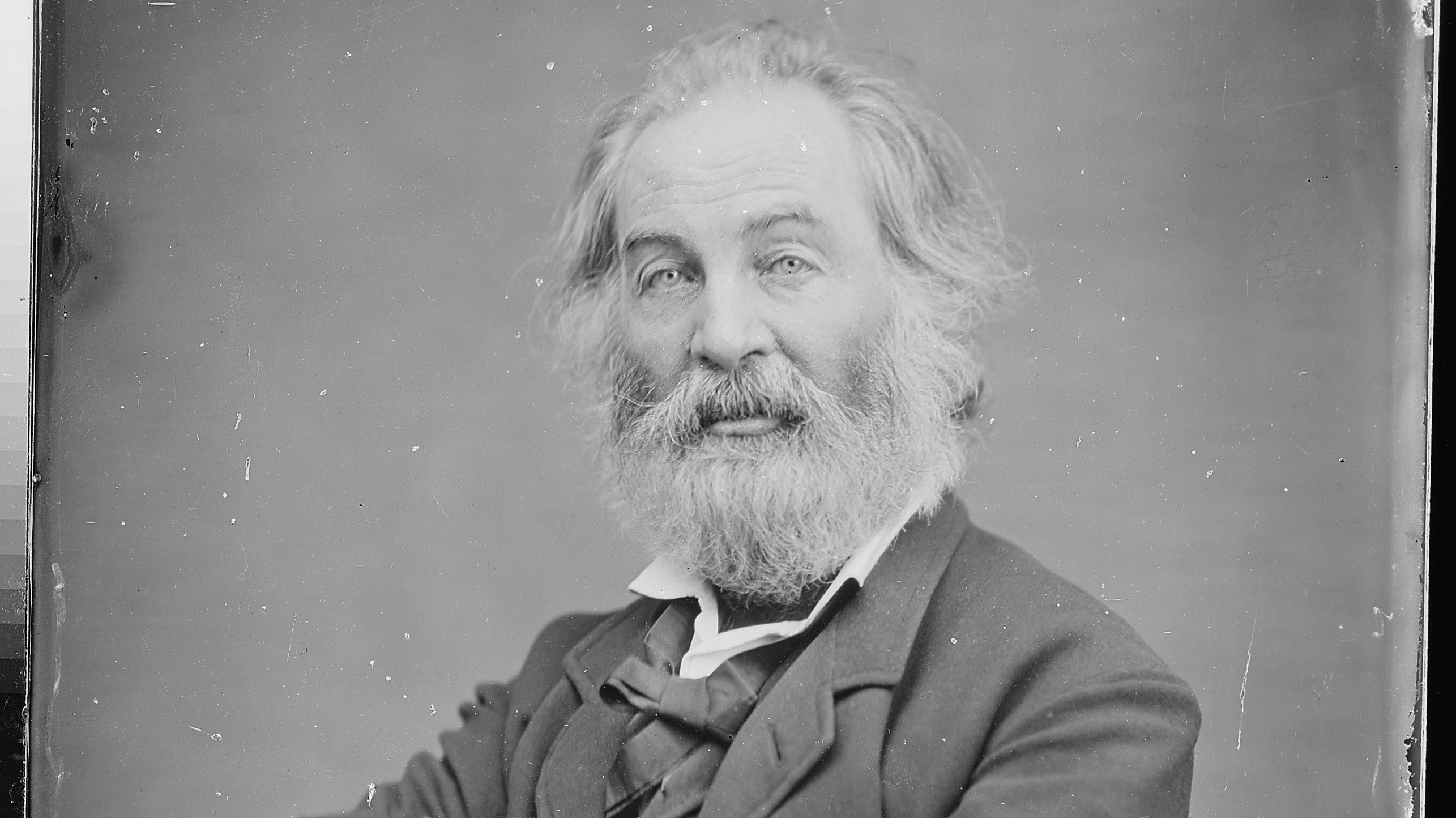 walt whitman sexuality debate Walt whitman on the wikipedia though biographers continue to debate his sexuality whitman's sexuality is generally assumed to be homosexual or.