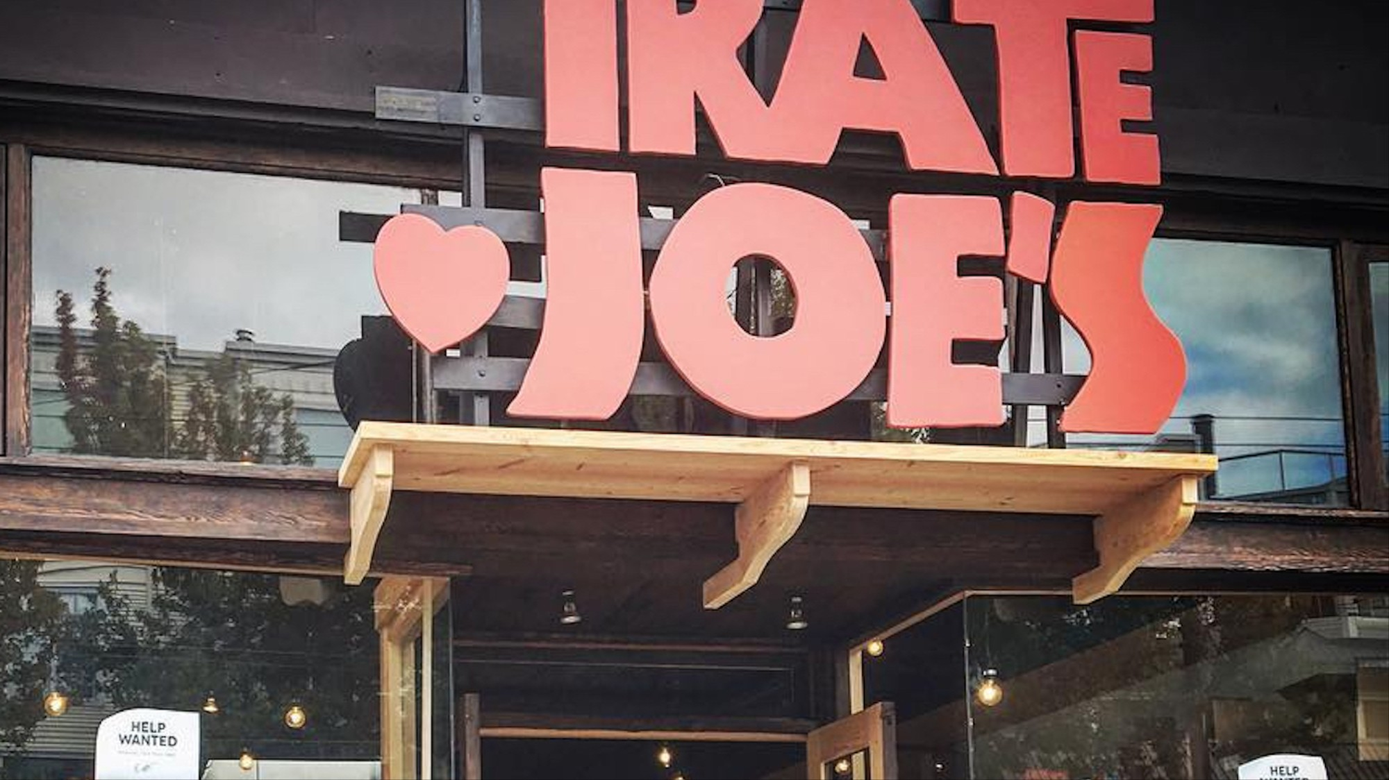 In Canada, Trader Joe's Takes on Bootleg Store 'Pirate Joe's