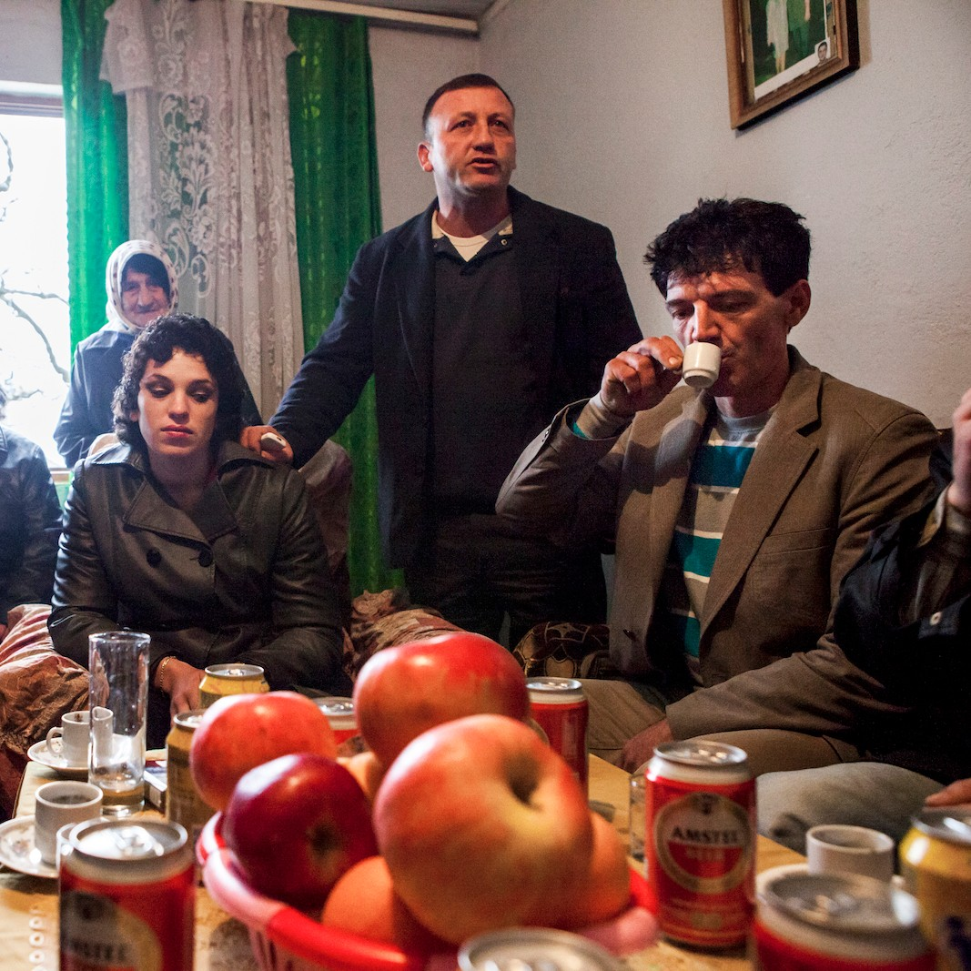 The Rural Serbian Villages Where Men Pay For Albanian Brides