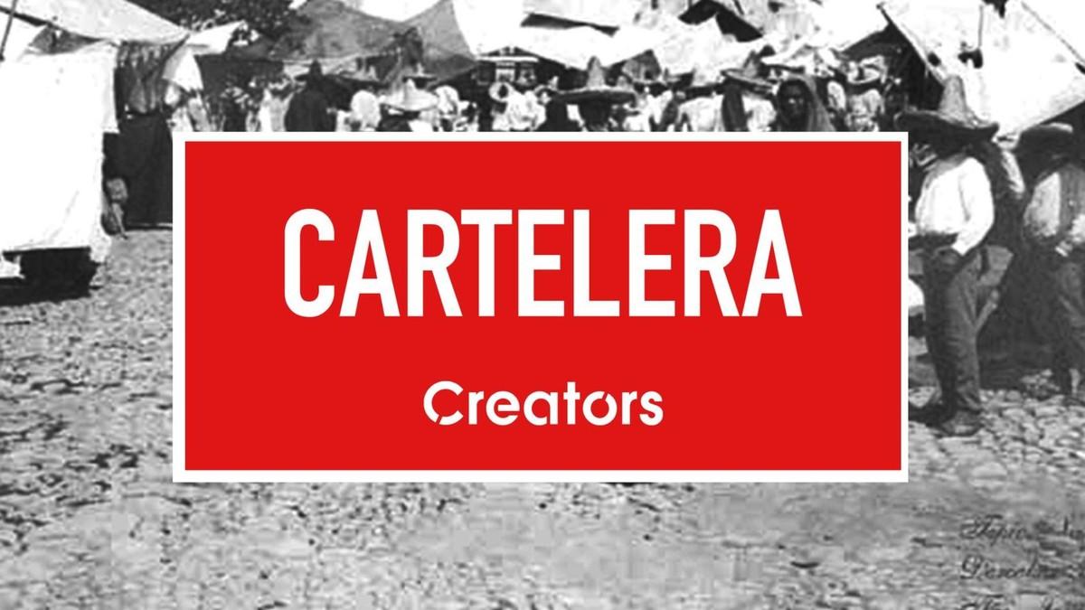 7 eventos de arte para este fin de semana creators for Eventos en madrid este fin de semana