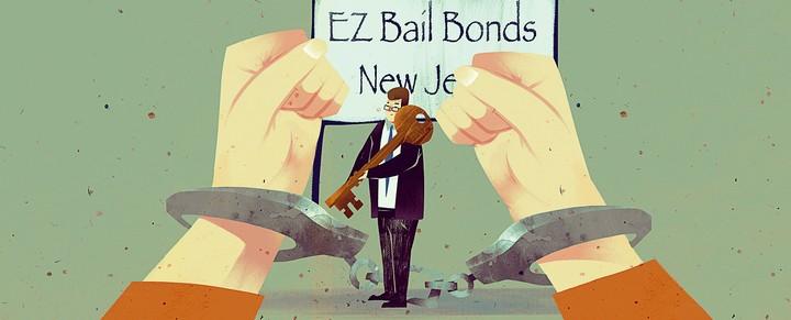 I'm a Bail Bondsman Who's Tired of Being Demonized