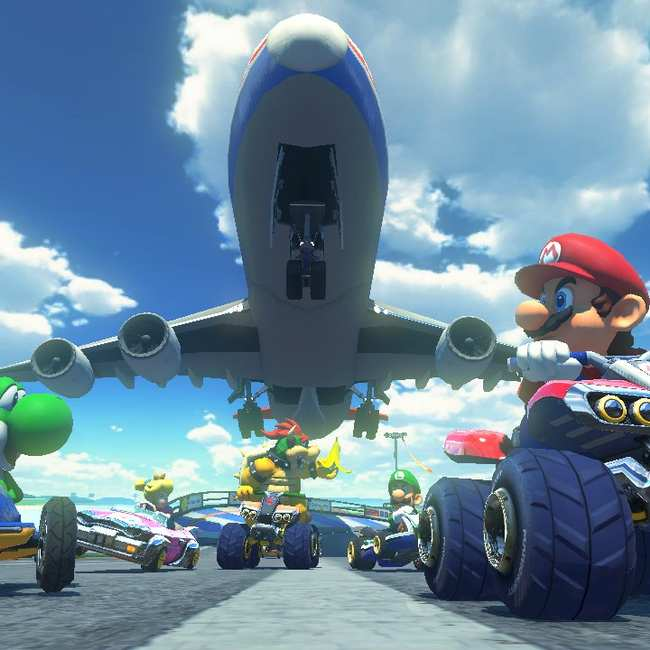 Is Cup Very 'mario The Best In Kart Star Vice 8' dCBorxWeQ