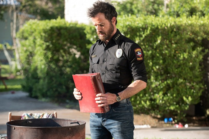 Apocalyptic Stuff to Read Now That 'The Leftovers' Is Finished