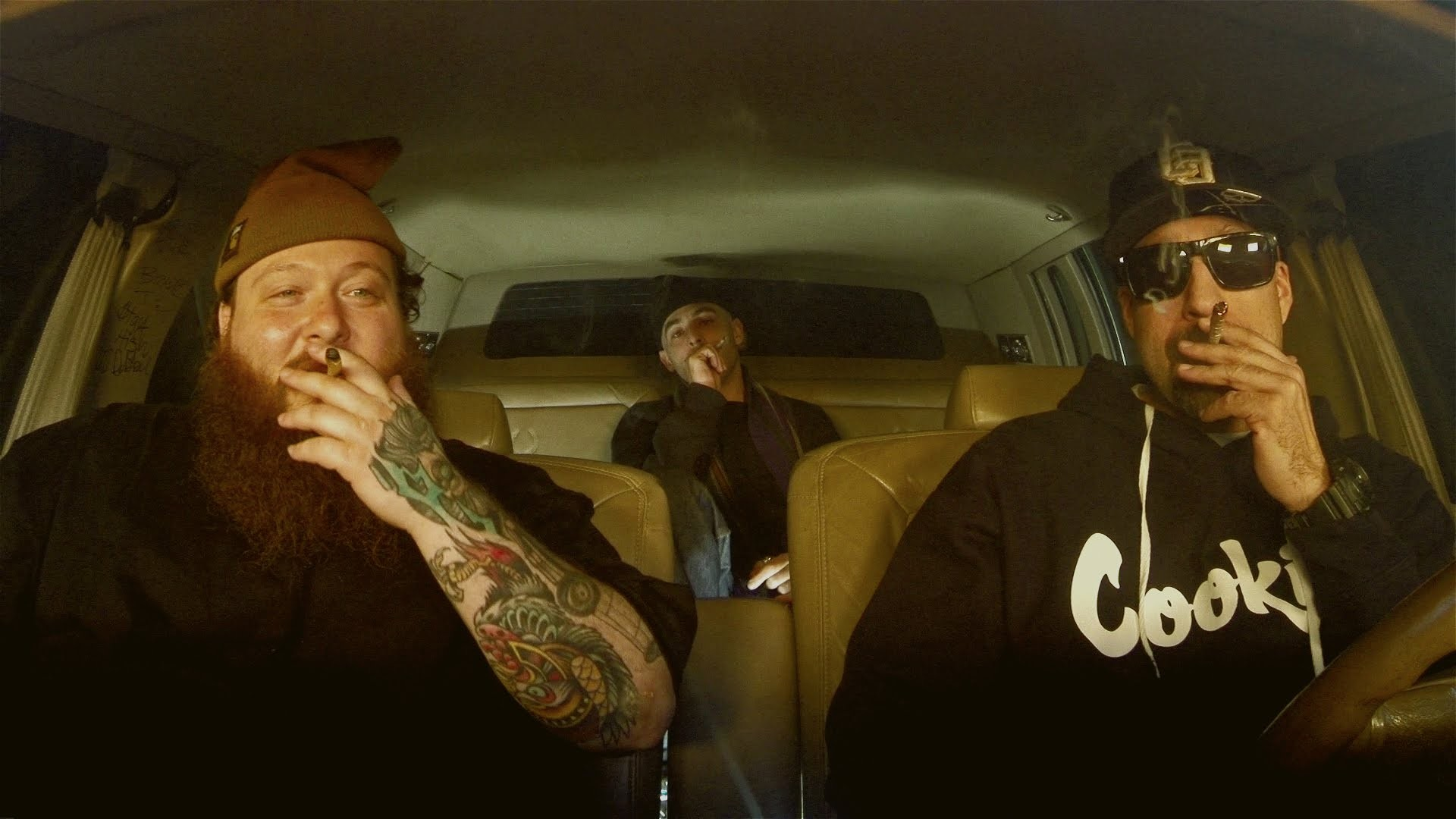 action bronson and the alchemist give praise on brother jedidiah returning from what were presumably the culinary version of vision quests rap jester action bronson has given us a yet another slice of dusted samples and