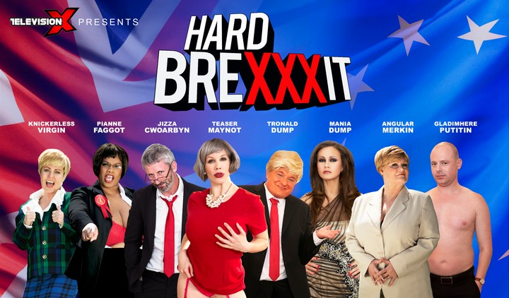 This Brexit-Themed Porno Made Me Think Long and Hard About