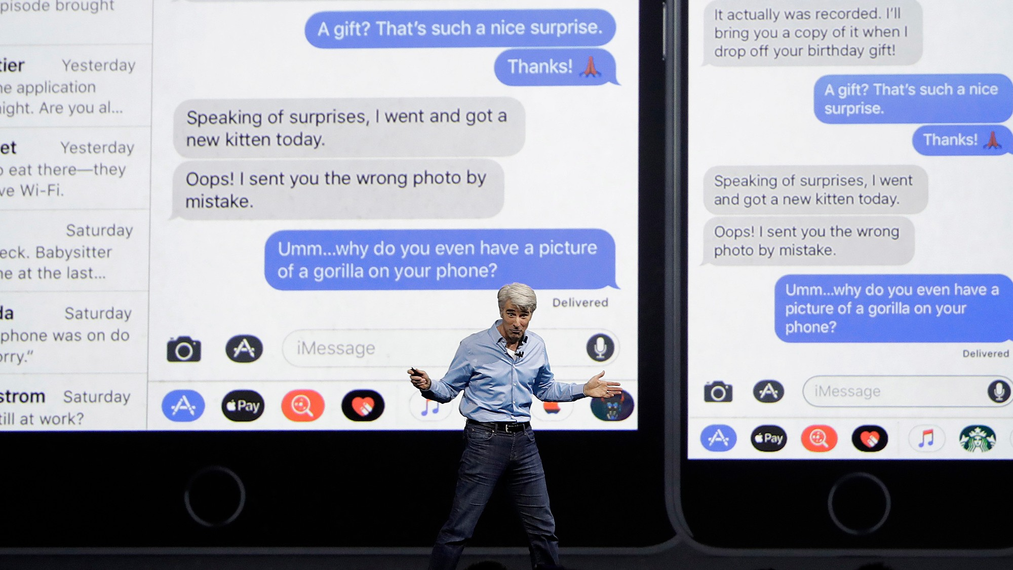 Apple Is Trying To Make Your iMessages Even More Private - VICE