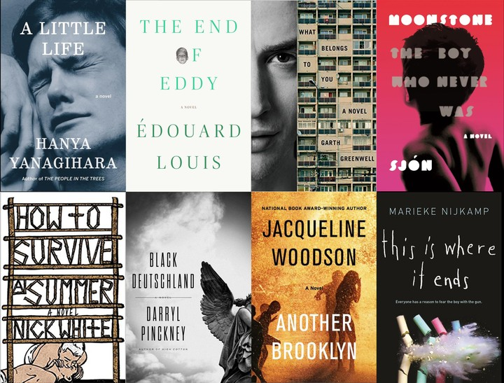 How Queer Literature Lost and Found Its Next Generation of Talent