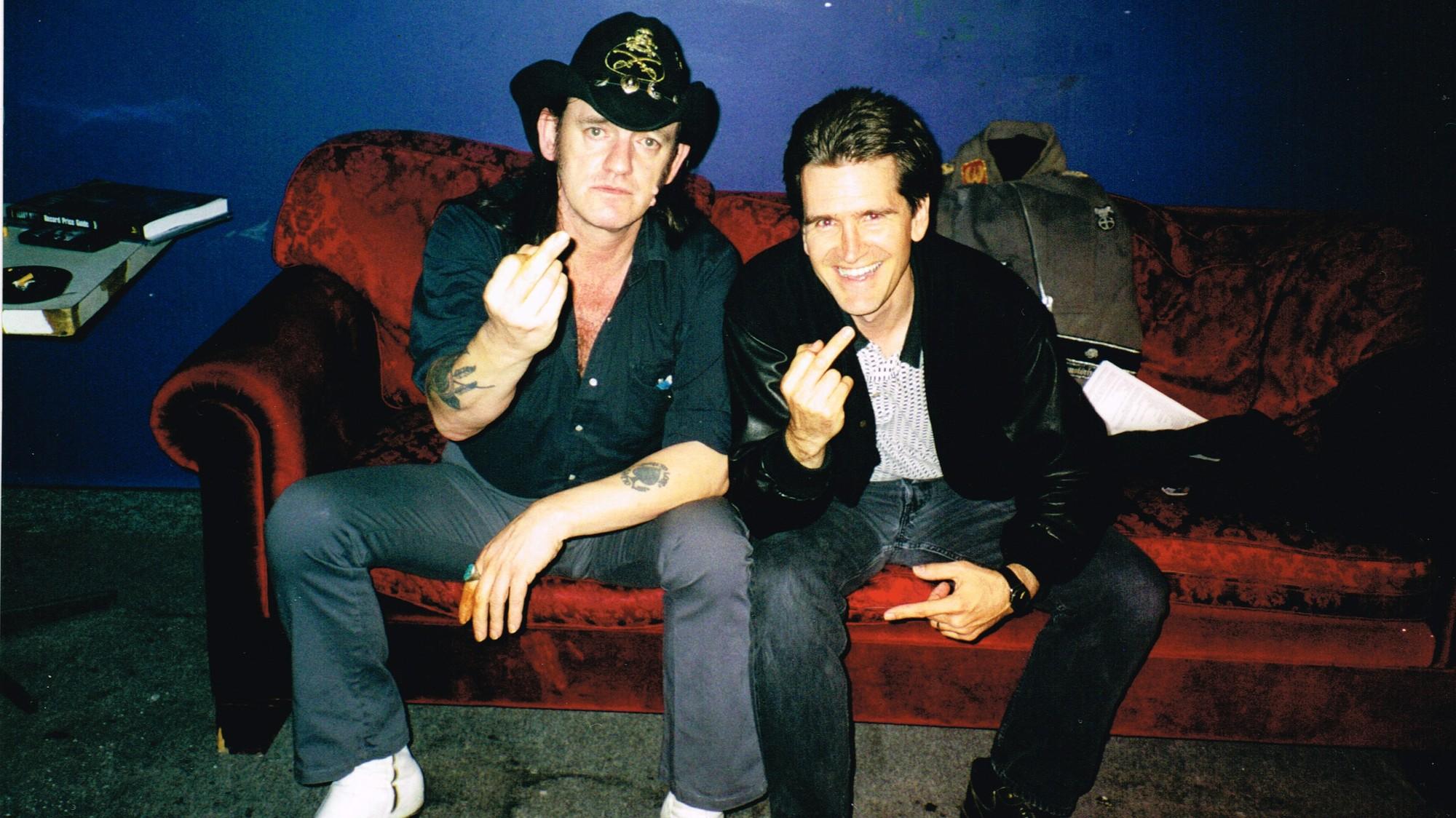 How Motörhead Became Legends - VICE