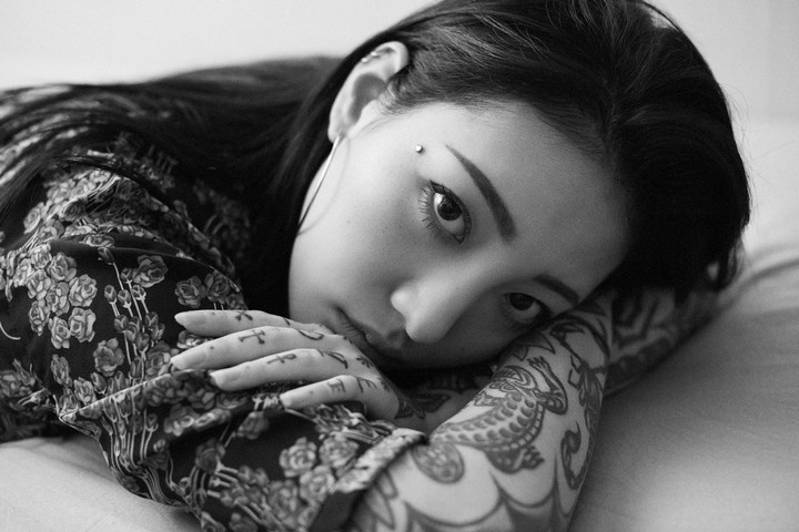 Inside the Illegal Subculture of Female Korean Tattoo Artists