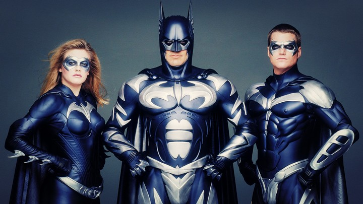 Twenty Years Later, Joel Schumacher Is Very Sorry About 'Batman & Robin'