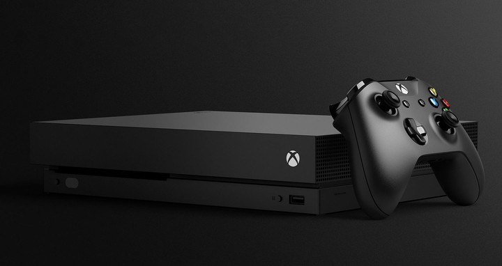 With Xbox One X, Microsoft Is Killing Console 'Generations'