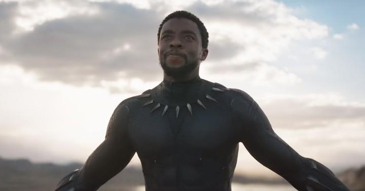 'Black Panther' Could Change the Black Film Narrative