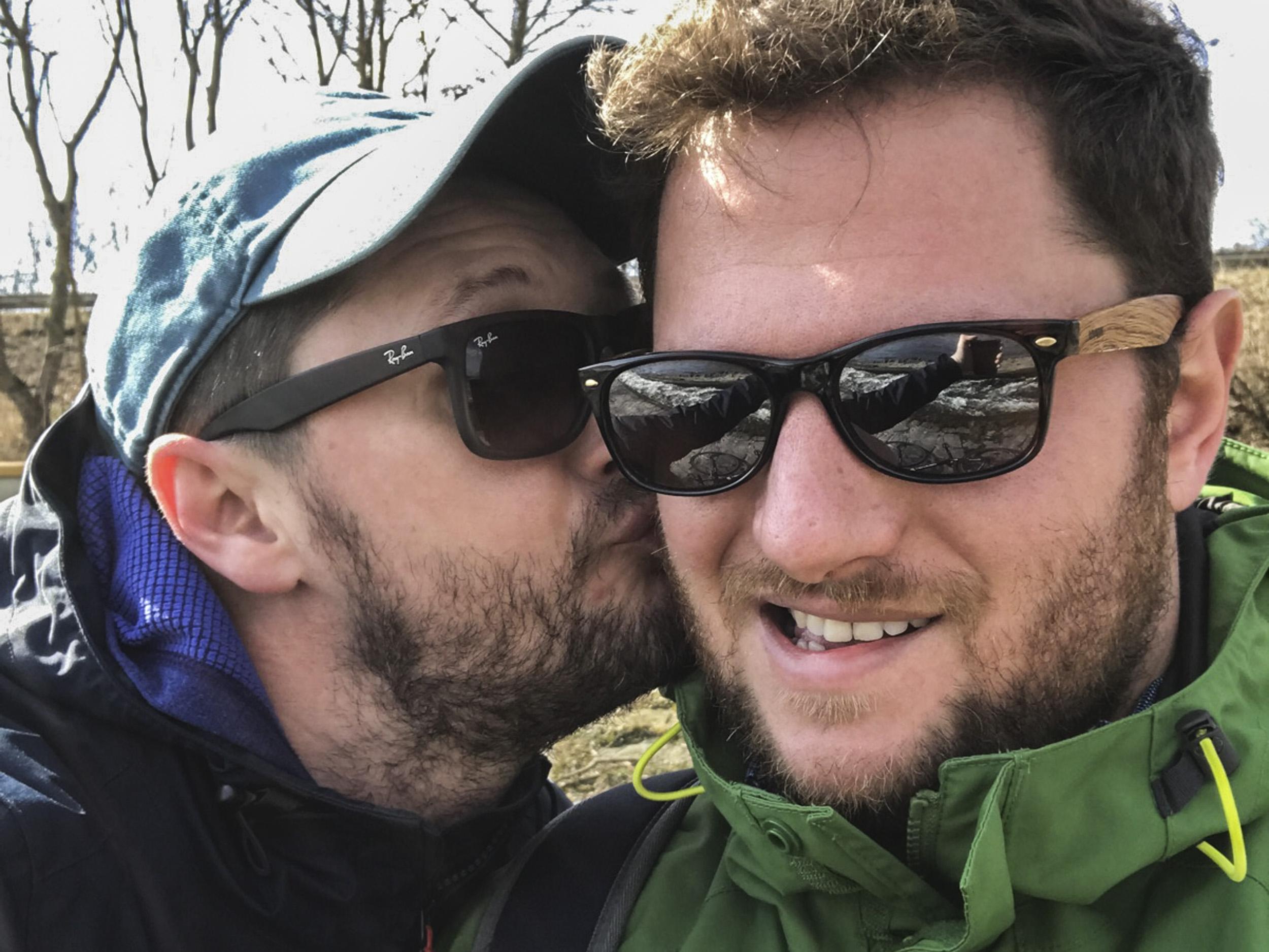 Homosexueller Mann Dating-App