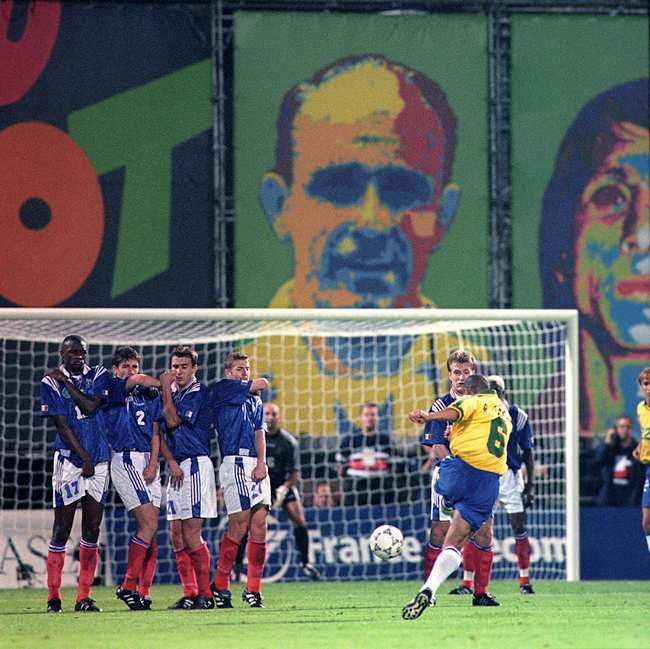 eca4c8c2b15 Le Tournoi: The Forgettable Competition with an Immortal Highlight ...