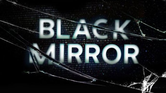 Get Ready for a 'Black Mirror' Book Series - VICE