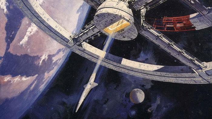 La prima 'nazione spaziale' vuole archiviare dati in orbita, oltre ogni legge