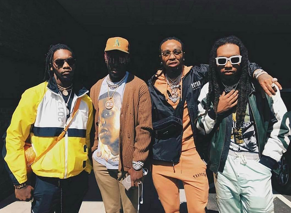 Listen to Steve Aoki Collaborate With Migos and Lil Yachty ...
