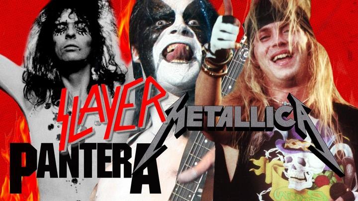 13 momentos Muito Metal do metal que você tinha esquecido que são Muito Metal