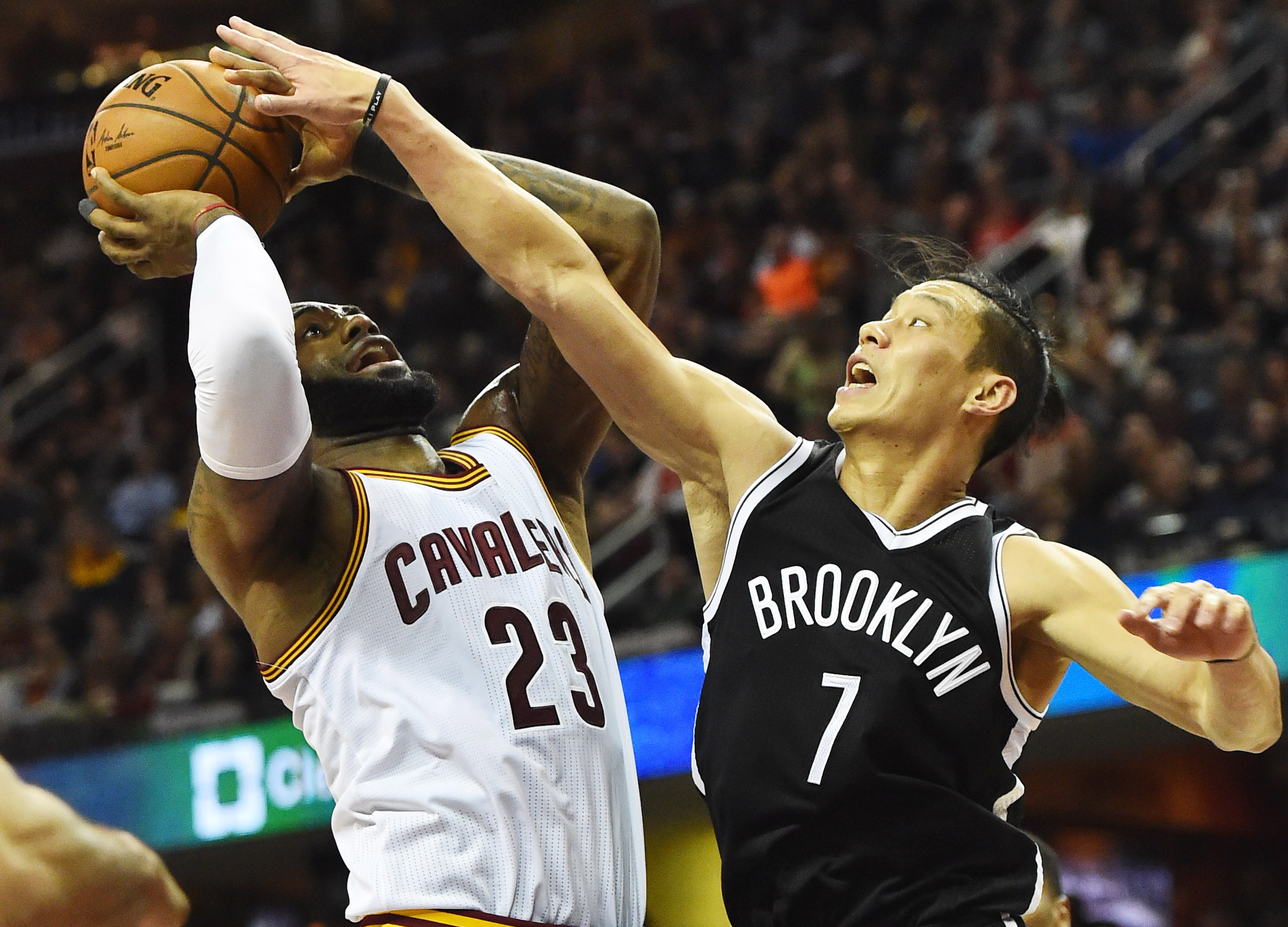 Jeremy Lin: NBA Trades That Make Too Much Sense: Jeremy Lin To