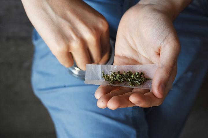 Tutto quello che volevi sapere sulla cannabis light italiana, spiegato dal suo creatore