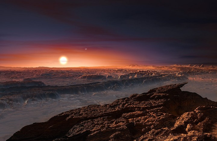 Scientists Want You to Help Them Find Nearby Alien Planets Please