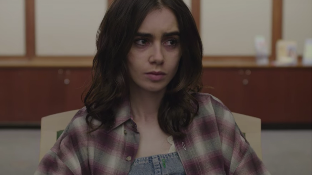 Netflix Just Released the Eating Disorder Movie We Don't Need