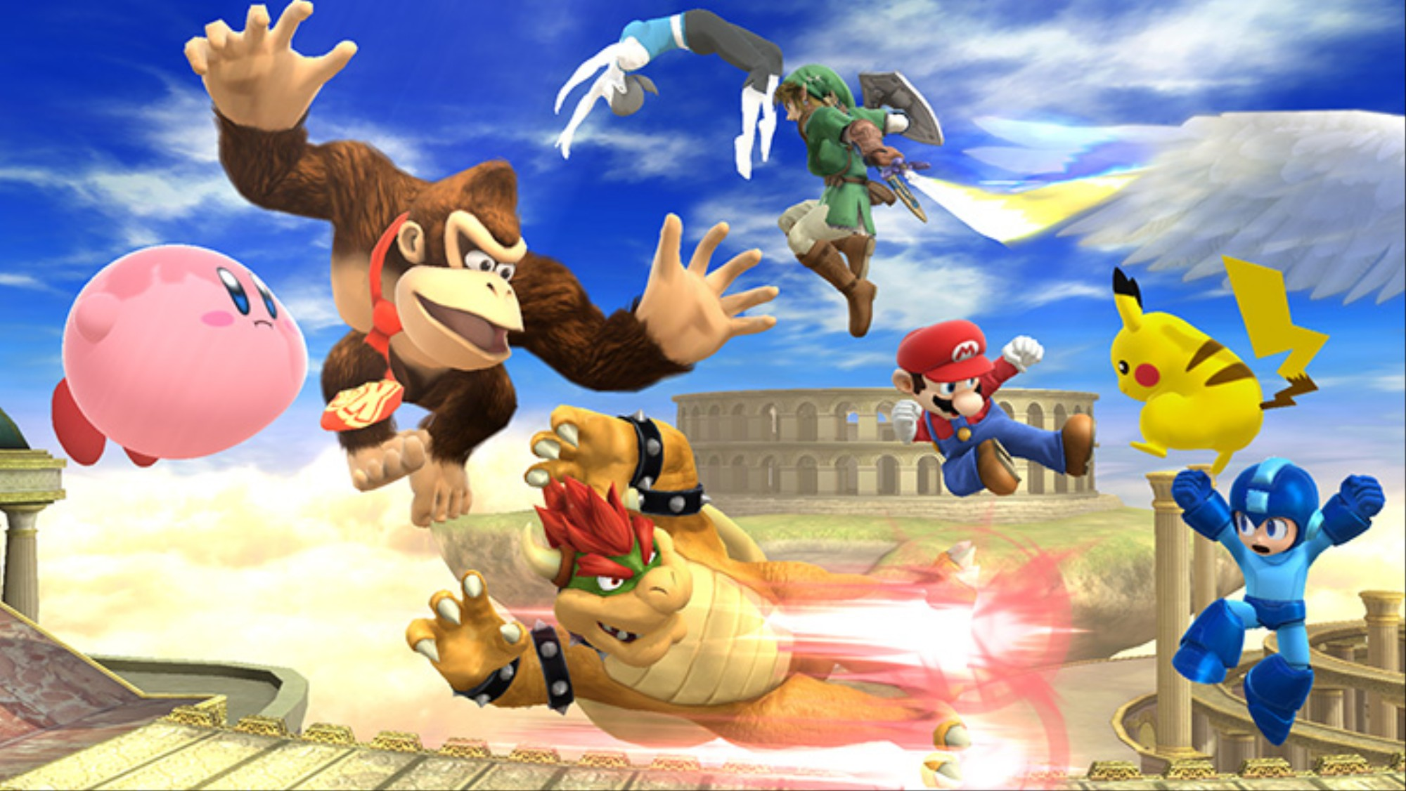 Modders Still Can't Hack 'Super Smash Bros  4' - VICE