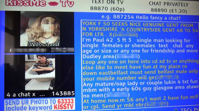 Lcms online dating