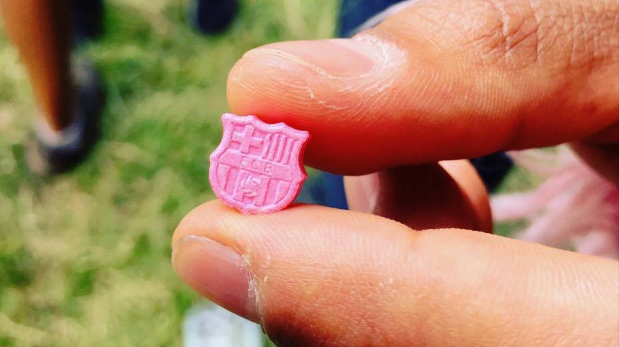 All the Worst Drug Chat We Overheard at Glastonbury - VICE