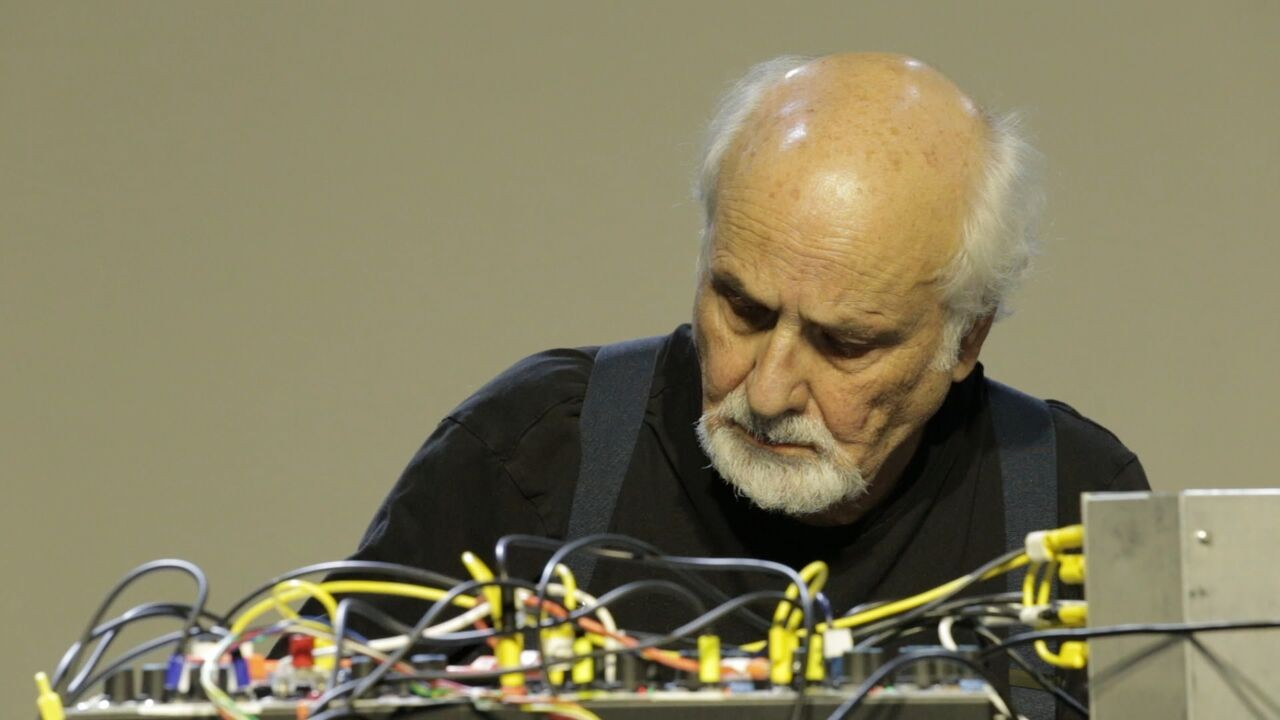 a biography and life work of morton subotnick a composer of electronic music Electronic music composer: morton subotnick morton subotnick, a leader in the field of electronic music, was born on april 14, 1933 in los angeles, california.