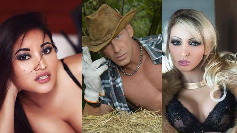 Weltbeste lesbische Pornos