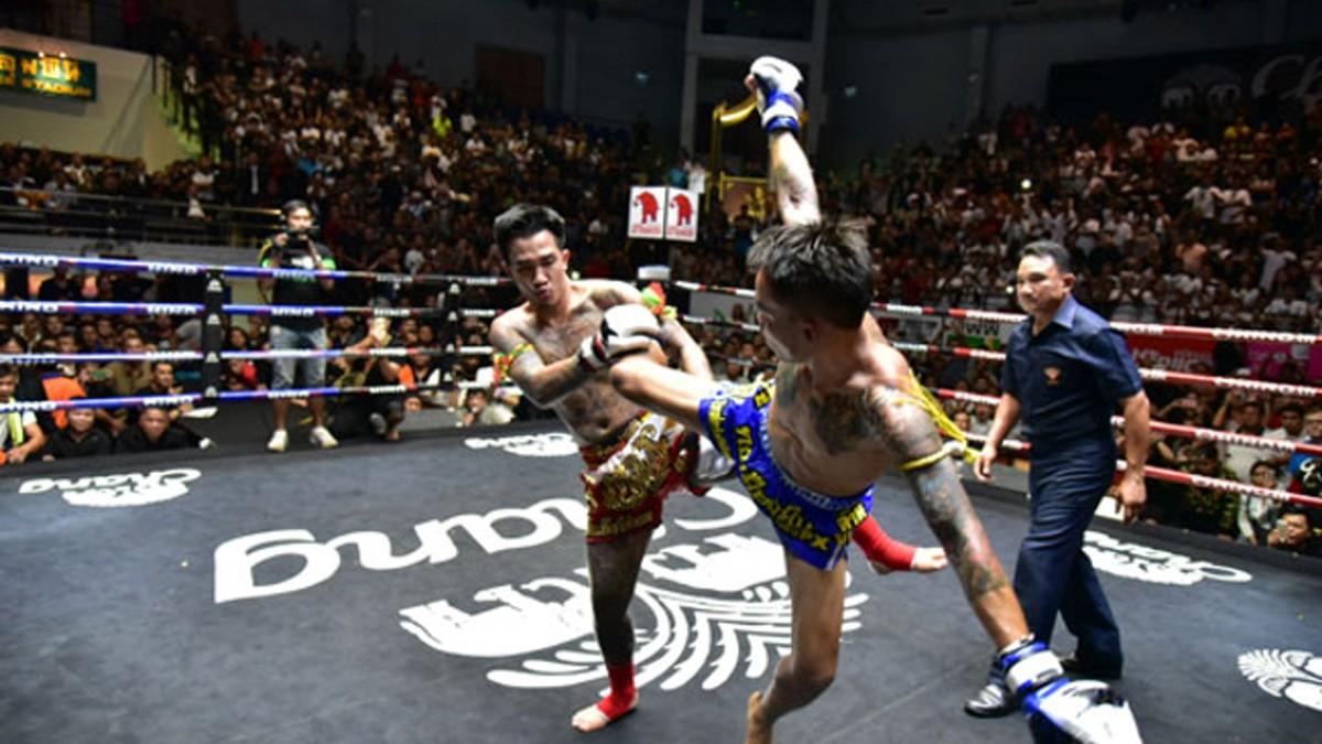 Hai vị vua đã đưa Muay Thái trở thành một môn thể thao đối kháng hiện đại  - Ảnh 6.